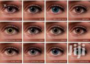 Cosmetic Contact Lenses | Skin Care for sale in Nairobi, Nairobi Central