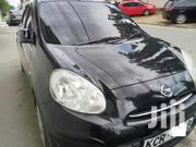 Nissan March 2011 Black | Cars for sale in Mombasa, Tudor