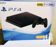 PS4 500GB New With 1 Gamepad | Video Game Consoles for sale in Nairobi, Nairobi Central