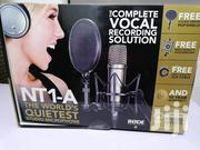 NT -1 A Studio Microphone (RODE) | Audio & Music Equipment for sale in Nairobi, Nairobi Central