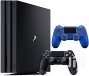 Ps 4 PRO 2020 (1tb, Two Controllers, 14 Games on Discs) | Video Game Consoles for sale in Nairobi, Nairobi Central