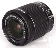 Canon EF-S 18-55mm F/3.5-5.6 IS II SLR Lens | Accessories & Supplies for Electronics for sale in Nairobi, Nairobi Central