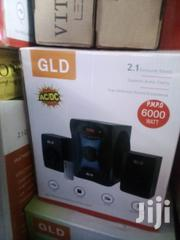 Gld 6000watts Woofers | Audio & Music Equipment for sale in Nairobi, Nairobi Central
