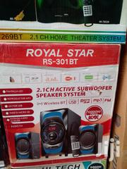 Royal Star Rs-301bt Sub Woofer | Audio & Music Equipment for sale in Kisii, Kisii Central