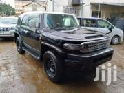 Toyota FJ Cruiser 2012 Black | Cars for sale in Nairobi, Parklands/Highridge