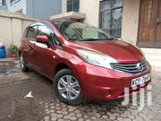 Nissan Note 2013 Red | Cars for sale in Nairobi, Nairobi West