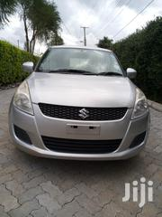 Suzuki Swift 2012 1.4 Silver | Cars for sale in Kiambu, Township E