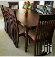 6 Seater Dining Set | Furniture for sale in Nairobi, Kahawa