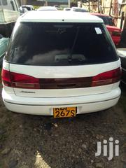 Toyota Vista 2003 White | Cars for sale in Nyeri, Ruring'U