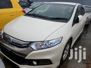 New Honda Insight 2012 LX White | Cars for sale in Mombasa, Shimanzi/Ganjoni