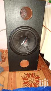 Pioneer Ts W311d4(Double Coil) With Cabinet | Audio & Music Equipment for sale in Nairobi, Pangani