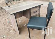 Office Desk And A Chair | Furniture for sale in Nairobi, Embakasi
