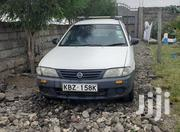 Nissan Advan 2007 White | Cars for sale in Nairobi, Embakasi