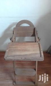 Wooden Feeding Chair | Children's Gear & Safety for sale in Mombasa, Bamburi