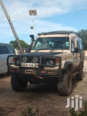 Toyota Land Cruiser 2006 Pickup 4.2 D Beige   Cars for sale in Kwale, Gombato Bongwe