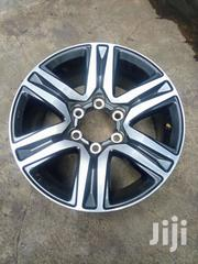 Fortuner Sports Rims Size 17   Vehicle Parts & Accessories for sale in Nairobi, Nairobi Central