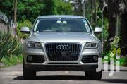 Audi Q5 2013 Silver | Cars for sale in Nairobi, Parklands/Highridge