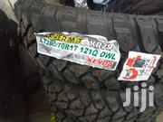 Tyre Size 265/70r17 Kenda Tyres | Vehicle Parts & Accessories for sale in Nairobi, Nairobi Central