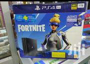 Ps4 Pro 1tb Fortnite Bundle | Video Game Consoles for sale in Nairobi, Nairobi Central
