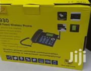 Topsonic Deskphone The Best Office Phone Dual Sim   Home Appliances for sale in Nairobi, Nairobi Central