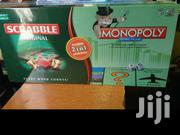 Scrabble and Monopoly Board Game | Books & Games for sale in Nairobi, Nairobi Central