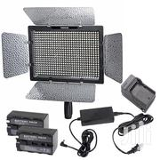 Yongnuo YN-600II LED K Light Studio Led Lights | Accessories & Supplies for Electronics for sale in Nairobi, Nairobi Central