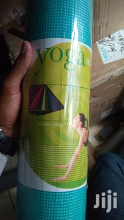 6mm Yoga Mats | Sports Equipment for sale in Nairobi, Nairobi Central