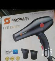 Sayon Blow Dryer/Blow Dryer | Salon Equipment for sale in Nairobi, Nairobi Central