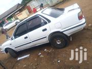 Toyota Corolla 1991 White | Cars for sale in Uasin Gishu, Kapsaos (Turbo)