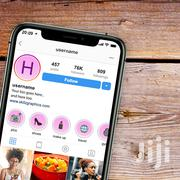 Instagram Story/Stories Icon Highlights Graphic Design | Other Services for sale in Nairobi, Westlands