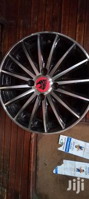 14inches Alloy Rims | Vehicle Parts & Accessories for sale in Nairobi, Nairobi Central