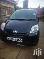 Toyota Passo 2011 Black | Cars for sale in Nakuru, Bahati