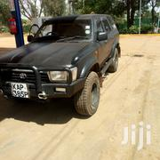 Toyota Surf 1999 Black | Cars for sale in Uasin Gishu, Kapsoya