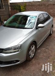 Volkswagen Jetta 2012 1.4 TSI Silver | Cars for sale in Nairobi, Ruai