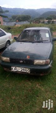 Nissan Sunny 2000 Green | Cars for sale in Elgeyo-Marakwet, Soy North