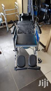 Recliner Wheelchair Commode | Medical Equipment for sale in Nairobi, Nairobi Central
