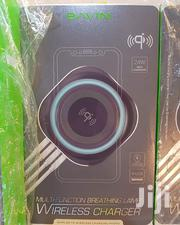Bavin Wireless Charger New | Accessories for Mobile Phones & Tablets for sale in Mombasa, Tudor