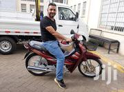 New Jincheng 2017 Red | Motorcycles & Scooters for sale in Kisumu, Kolwa East