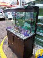 Cabinet Aquarium. | Fish for sale in Nairobi, Nairobi Central