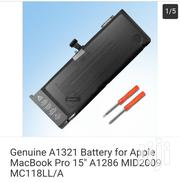 A1382 Battery Macbook Pro Unibody 15-Inch | Computer Accessories  for sale in Nairobi, Nairobi Central