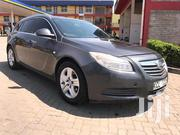 Vauxhall Insignia 2011 Gray | Cars for sale in Kajiado, Ongata Rongai