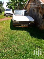 Peugeot 505 1985 Break White | Cars for sale in Kirinyaga, Kerugoya