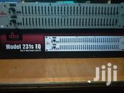 Dbx Model 231s Graphic Equalizer | Audio & Music Equipment for sale in Nairobi, Nairobi Central
