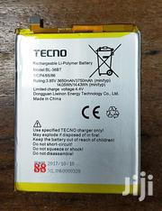 Techno Battery Available   Accessories for Mobile Phones & Tablets for sale in Nairobi, Nairobi Central