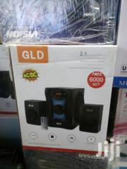 Gld Pmpo 6000watts Woofers | Audio & Music Equipment for sale in Nairobi, Nairobi Central