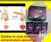 Natural Solution To Sexual Problems In Men | Sexual Wellness for sale in Nairobi, Nairobi Central