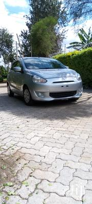 New Mitsubishi Mirage 2013 Silver | Cars for sale in Kiambu, Township C