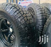 245/70r16 Radar AT Tyre's Is Made in China | Vehicle Parts & Accessories for sale in Nairobi, Nairobi Central
