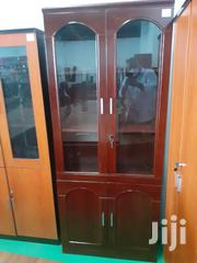 Mahogany Cabinets Ksh. 25,000.00 With Free Delivery | Furniture for sale in Nairobi, Nairobi West