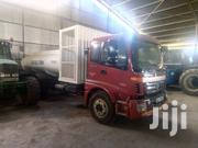 Foton Lorry Currently As A Diesel Tanker Dispenser | Trucks & Trailers for sale in Narok, Ololulung'A